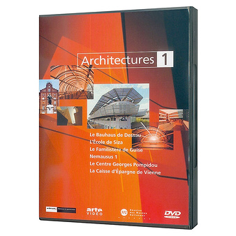 DVD - Architectures 1