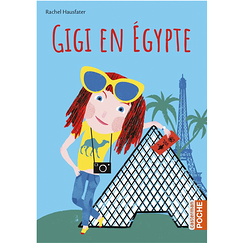 Gigi in Egypt
