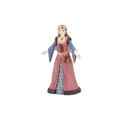 Figurine Medieval Queen