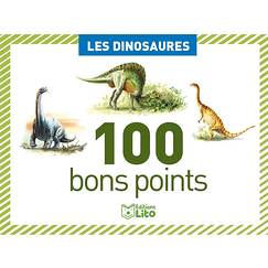 Dinosaurs - 100 good points