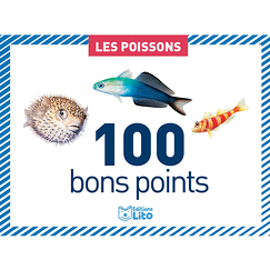 Fishes - 100 good points
