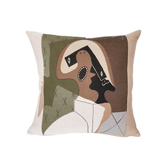 Cushion cover Picasso Harlequin