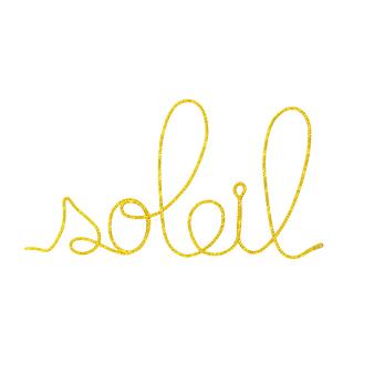 Word - Soleil
