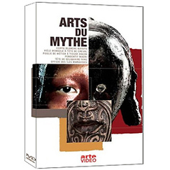 Dvd Arts du Mythe - volume 1