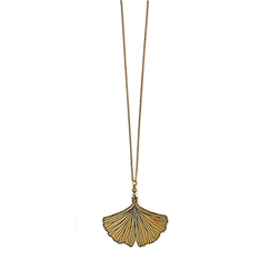 Collier Gingko