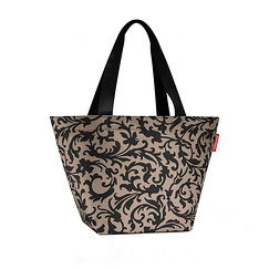 Baroque Reisenthel Shopper Bag - Taupe