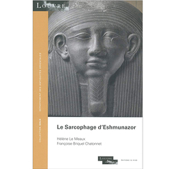The sarcophagus of Eshmunazor