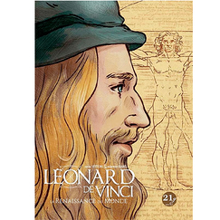 Leonardo da Vinci and the Renaissance of the world