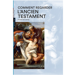 How to look at the Old Testament