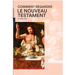 How to look at the New Testament
