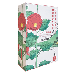 Flowers by the great masters of Japanese print