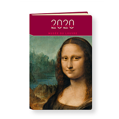 Louvre 2020 Diary