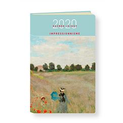 Impressionnism 2020 Diary