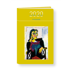 Picasso 2020 Diary