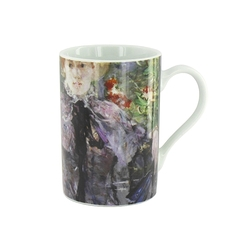 After lunch Morisot Mug
