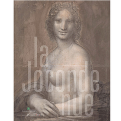 La Joconde nue - Catalogue d'exposition