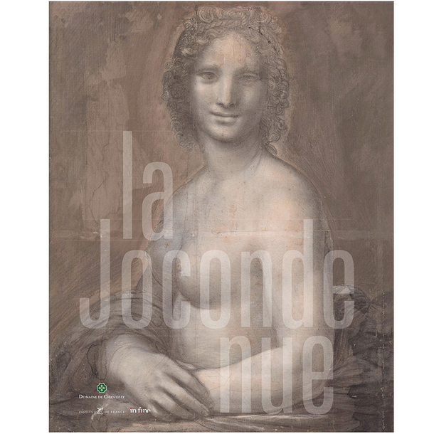 The Naked Mona Lisa - Exhibition catalogue