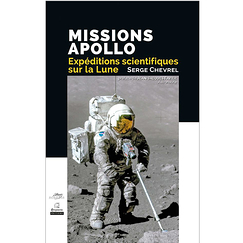 Apollo missions. Scientific expeditions on the moon