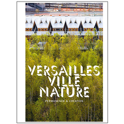 Versailles nature city