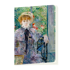 After lunch Morisot Notebook