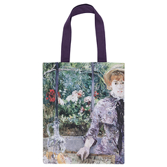 Tote bag After lunch Morisot