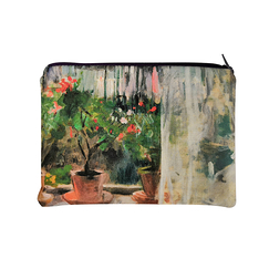 Morisot Isle of Wight Pouch