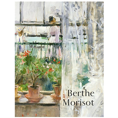 Berthe Morisot - Catalogue d'exposition