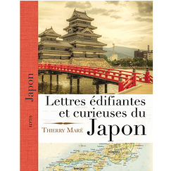 Edifying and curious letters from Japan
