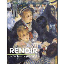 Renoir. The joy of painting
