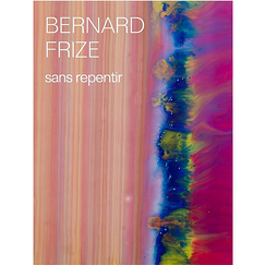 Bernard Frize Without remorse - Exhibition catalogue