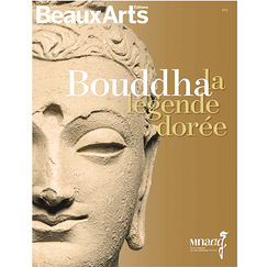 Beaux Arts Special Edition / Buddha, the golden legend