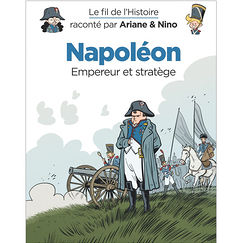 Napoleon Emperor and Strategist
