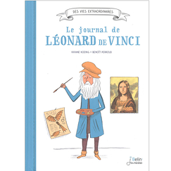 Leonardo da Vinci's journal