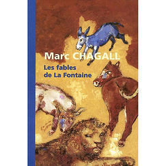 Marc Chagall Les fables de La Fontaine New edition