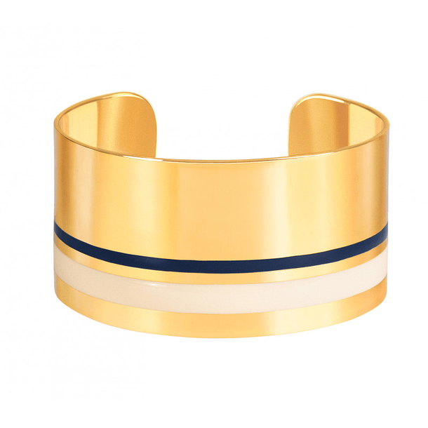 9f59d907e5e3a Castelane Bangle - White sand - Bangle Up