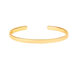 Jonc Bangle - Or light - Bangle Up