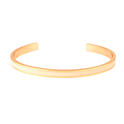 Jonc Bangle - Blanc sable - Bangle Up