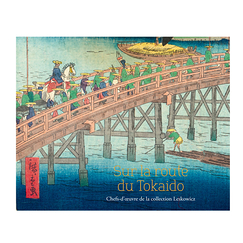 On the Tokaido road - Exhibition catalogue