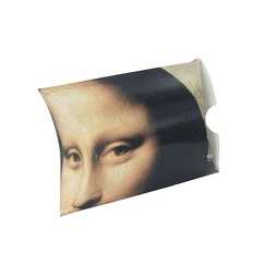 Mona Lisa gift bag