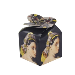Mini Odalisque box