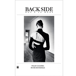 Back Side - Fashion from behind - Catalogue d'exposition