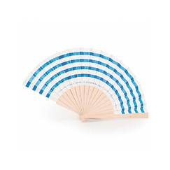 Striped Fan Picasso