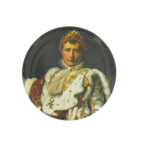 Napoleon I Butter Plate