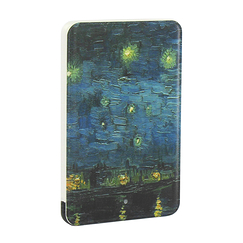 External battery - Starry night