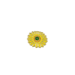 Chrysanthemum Pin's