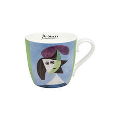 Mug Picasso - Woman with a hat