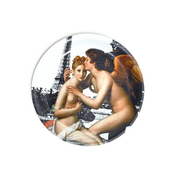 Louvre Mini Dish - Love and Psyche