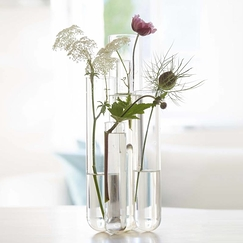 Multi-tube Glass Vase - PA Design
