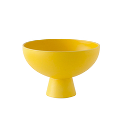 Large Bowl - Yellow - Raawii