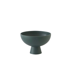 Small bowl - Green - Raawii